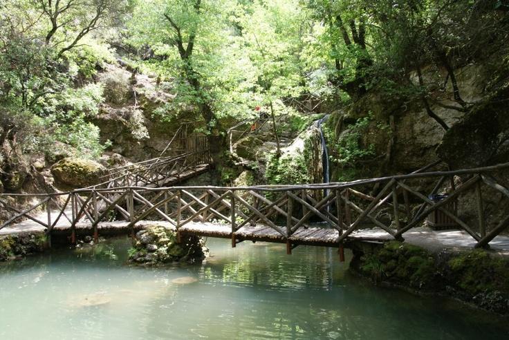 vlindervallei - Rhodos