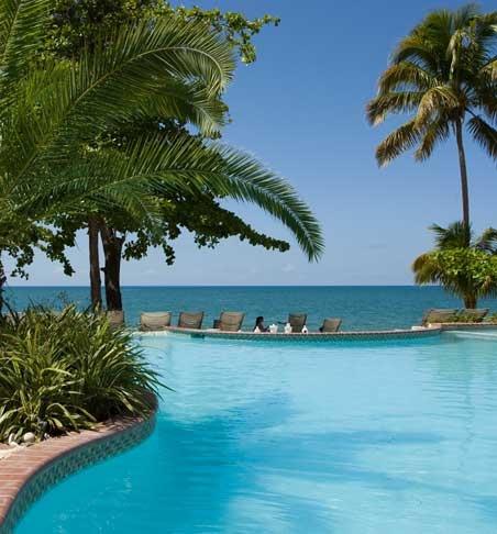 Rincon Beach Resort, affordable, looks nice Puerto Rico