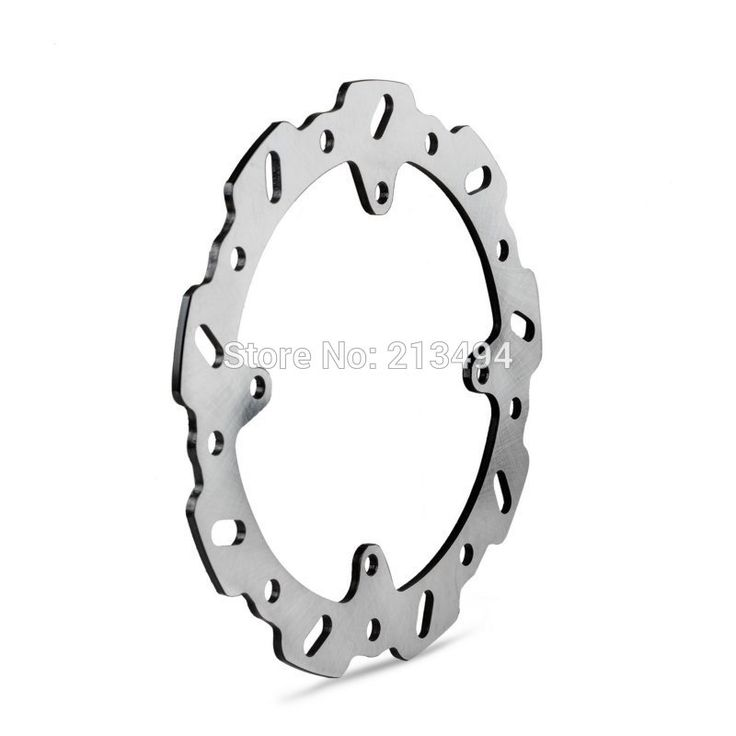 43.18$  Watch now  - Wave Rear Brake Disc Brake Rotor Fits For KTM 85 SX 2003 2004 2005 2006 2007 2008 2009 2010