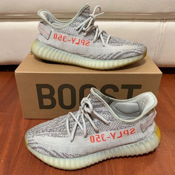 adidas easy boost uomo