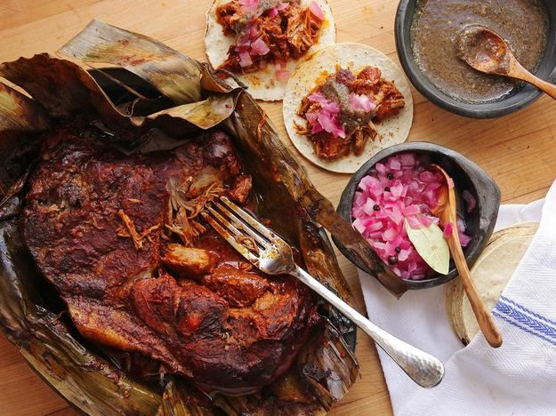 Want smoked ribs, but don't have a smoker? No problem. This recipe produces tender and juicy pork ribs in the oven, with real smoked flavor.