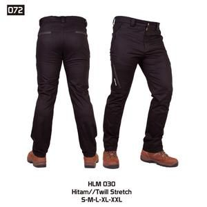 Celana Panjang Gunung dan Hiking tipe Cargo Pria [HLM 030] (Brand Trekking)…