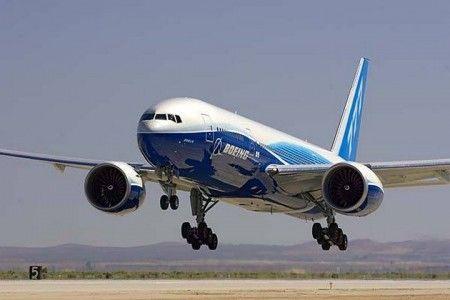 В аэропорту Домодедово украли двигатель самолета Boeing-737 - Сайт города Домодедово