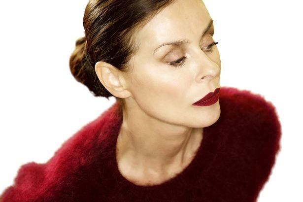MISS LISA STANSFIELD!