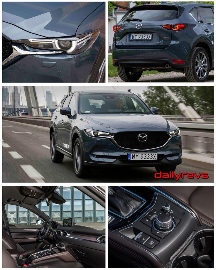 2020 Mazda CX5 Polymetal Grey in 2020