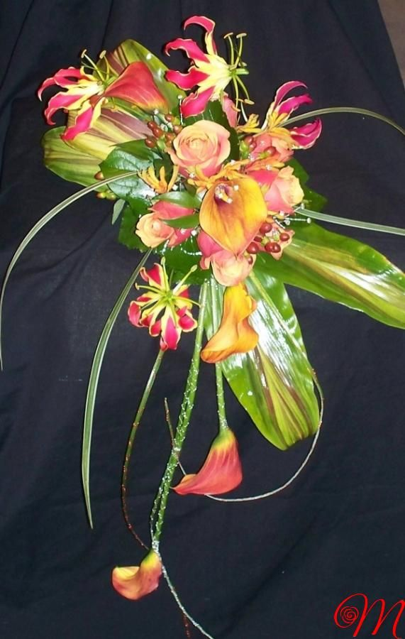 Marion's Shower Bouquets   Flowers by Marion