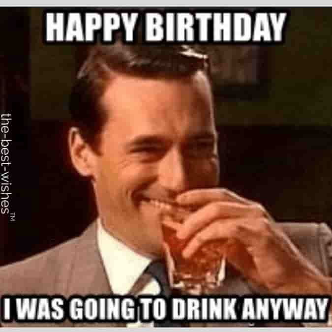 Top 100 Funniest Happy Birthday Memes Most Popular Birthday Quotes Funny Friday The 13th Memes Funny Memes