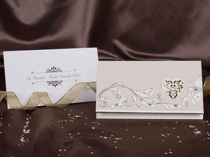 Invitatie de nunta 30044 - Invitatii Creative