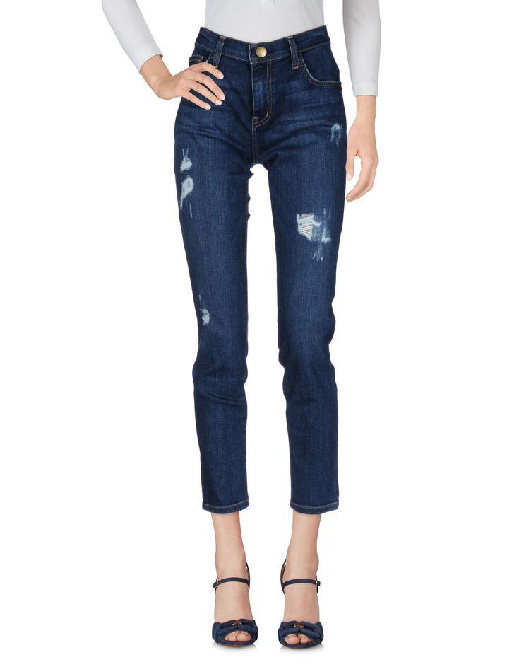 Check these out  CURRENT/ELLIOTT Denim pants - http://www.fashionshop.net.au/shop/yoox/currentelliott-denim-pants-25/ #42614293, #BasicSolidColor, #Button, #CURRENT, #DarkWash, #DenimPants, #ELLIOTT, #FadedEffect, #FrontClosure, #Item, #Logo, #MidRise, #Multipockets, #SlimFit, #WornEffect, #Yoox, #Zip #fashion #fashionshop