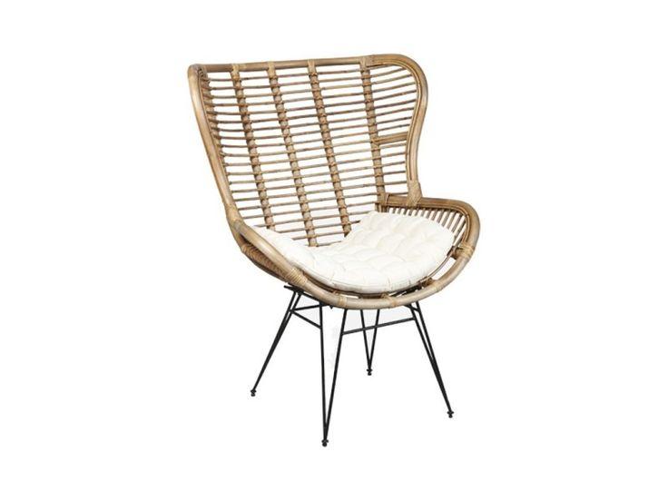 17 meilleures id es propos de fauteuil conforama sur pinterest table sejo - Fauteuil rotin conforama ...