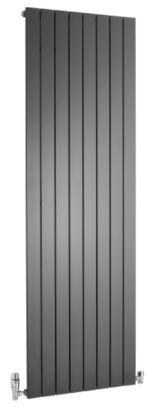 Ximax Vertirad Universal Panel Radiator, Anthracite Grey, 9006547584325 ; 9006547864328 ; 9006547884326 ; 9006547564327 ; 9006547884425 ; 9006547864427