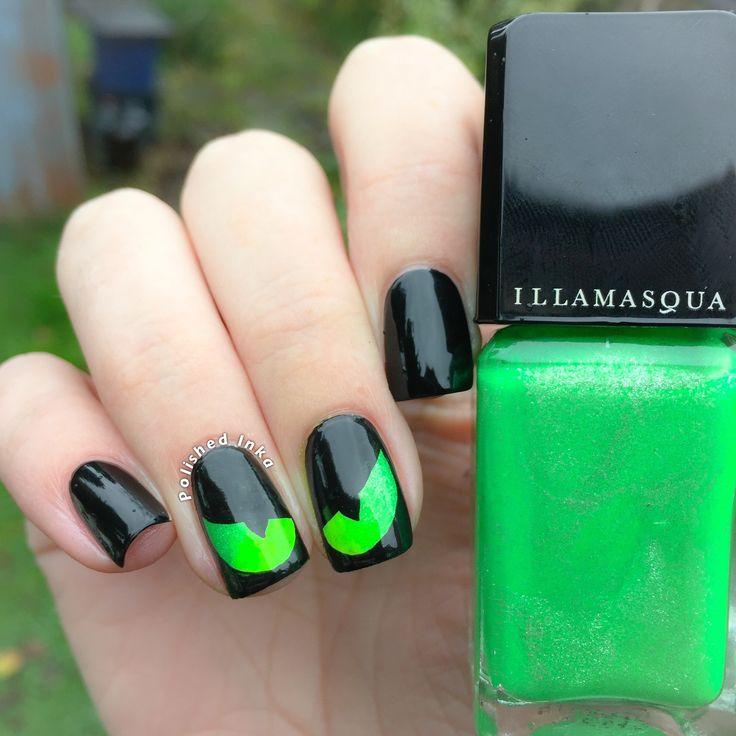 Mejores 465 imágenes de Nails Of The Day... en Pinterest | Diseño de ...