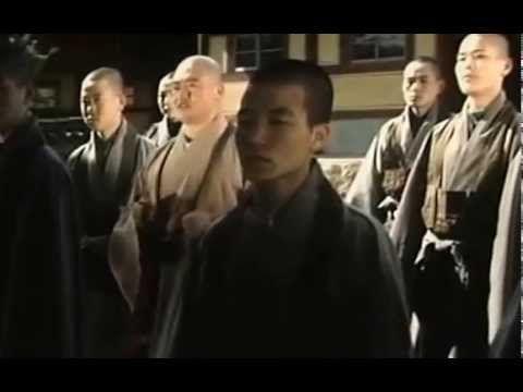 Убийца в руках Будды