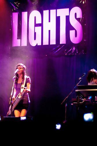 Lights @ the Phoenix
