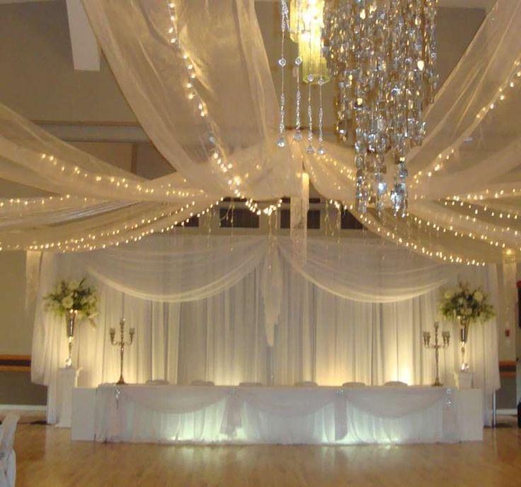 30 Best Sweetheart Head Tables Images On Pinterest Weddings