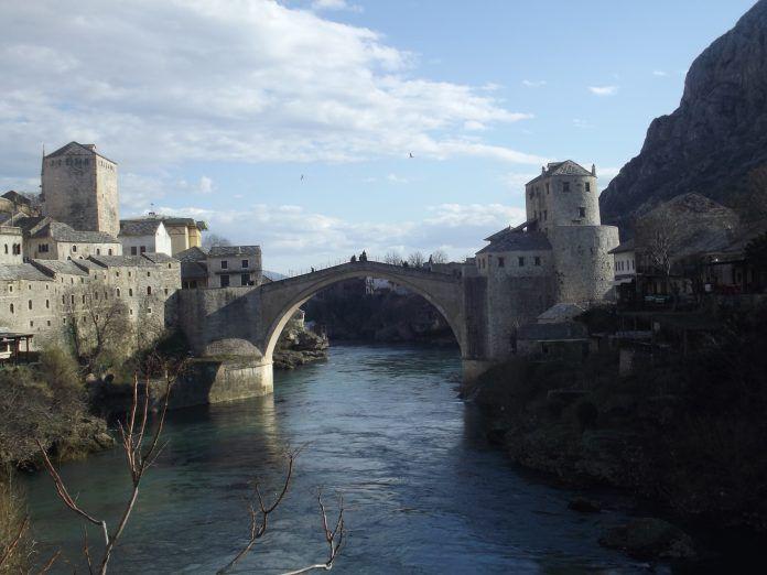 Bosna Hersek'de nerede kalınmalı, nereye gidilmeli, ne yenmeli ? - Gitmeliyim.com