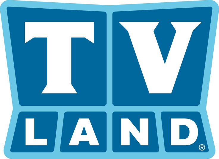tvland original logo -  (I Love Lucy, I Dream of Jeanie, Bewitched, The Dick Van Dyke Show, Mary Tyler Moore, etc.) Good times.