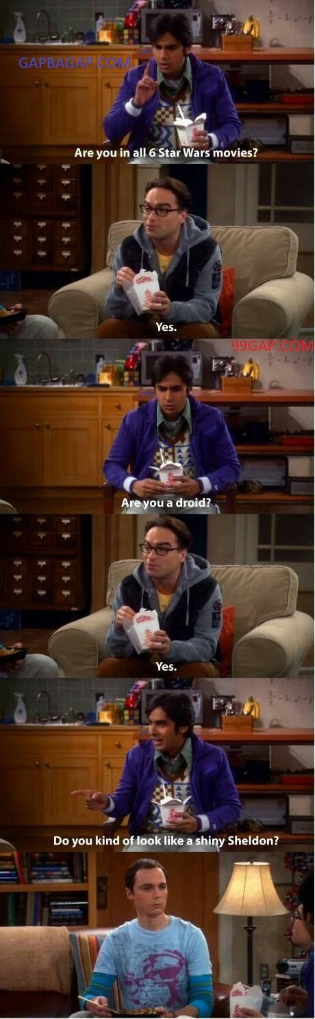 #FunnyMemes Collection By #TheBigBangTheory #FunnyPictures