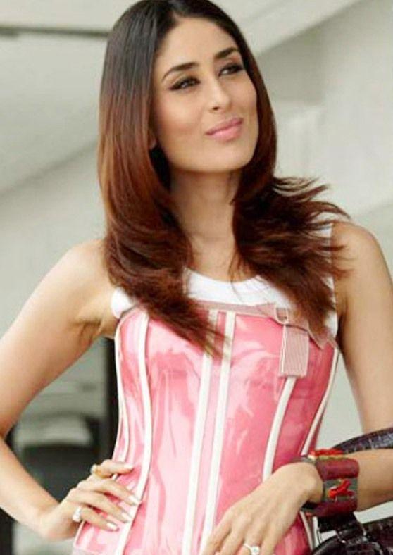 Kareena Kapoor Hot Kambakkht Ishq Movie Hot KareenaKapoor - Hair colour kareena kapoor