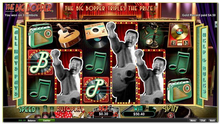 105 mobile freeroll slot tournament at genesis casino 65x