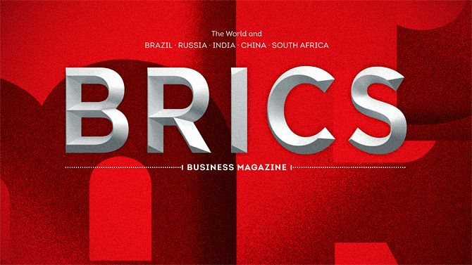 BRICS Business magazine - Somestuff.ru