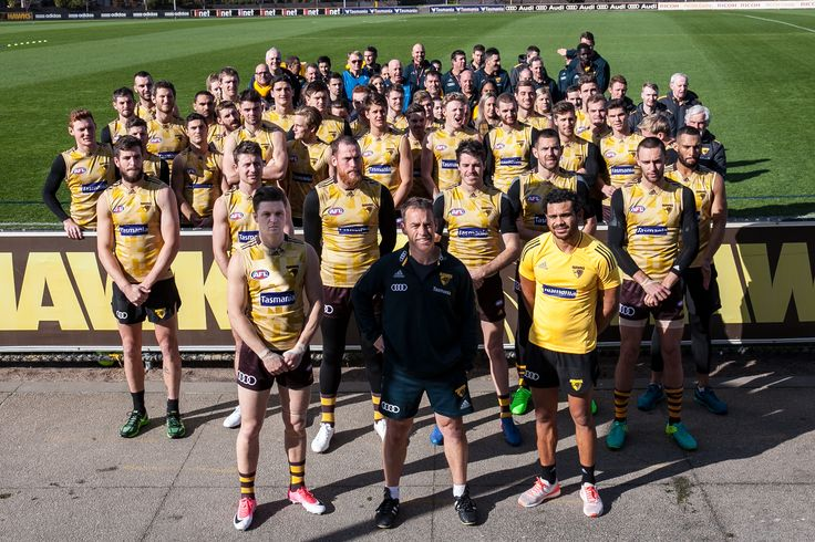 Cyril Rioli and Taylor Duryea have been announced as the club's Mental Health Program ambassadors.
