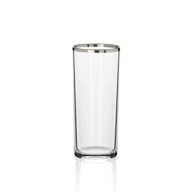 Gourmet Platinum Rakı Kadehi / Raki Glass #bernardo #tabledesign