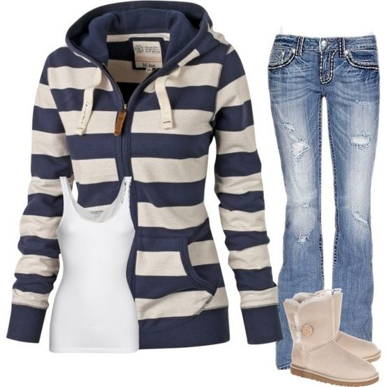 Fall Clothes...   I LOVE:     LAYERING   SWEATERS   JACKETS   HATS   SCARFS   BOOTS   LEVIS   HOODIES      I have put together some of my...