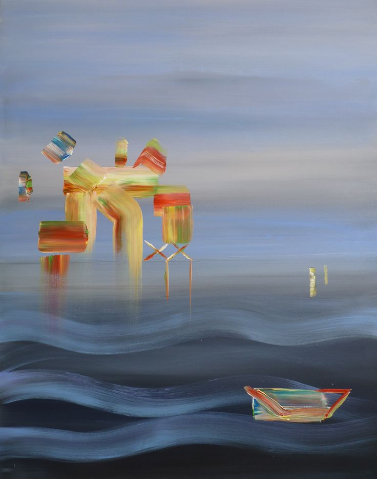 Justyna Pennards-Sycz, Back home - illusion