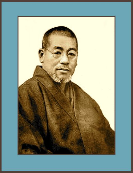 A wonderful article about Mikao Usui, founder of #Reiki.