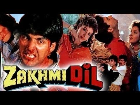 Free Zakhmi Dil 1994 | Full Movie | Akshay Kumar, Ashwini Bhave, Ravi Kishan Watch Online watch on  https://free123movies.net/free-zakhmi-dil-1994-full-movie-akshay-kumar-ashwini-bhave-ravi-kishan-watch-online/