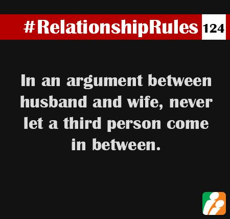 #RelationshipRules 124 #RelationshipTips #BharatMatrimonyTips #HappyMarriage