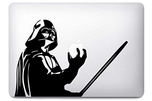 Dark Vador Sabre par i-Sticker : Stickers autocollant MacBook Pro Air décoration ordinateur portable Mac Apple - https://streel.be/dark-vador-sabre-par-i-sticker-stickers-autocollant-macbook-pro-air-decoration-ordinateur-portable-mac-apple/