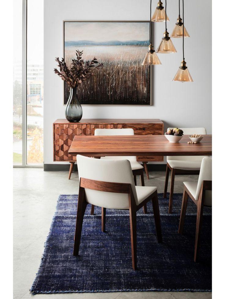 Ninea Sideboard, Wood