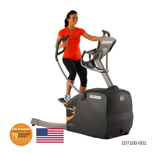 OCTANE LATERAL LX 8000 TOUCH ELLIPTICAL