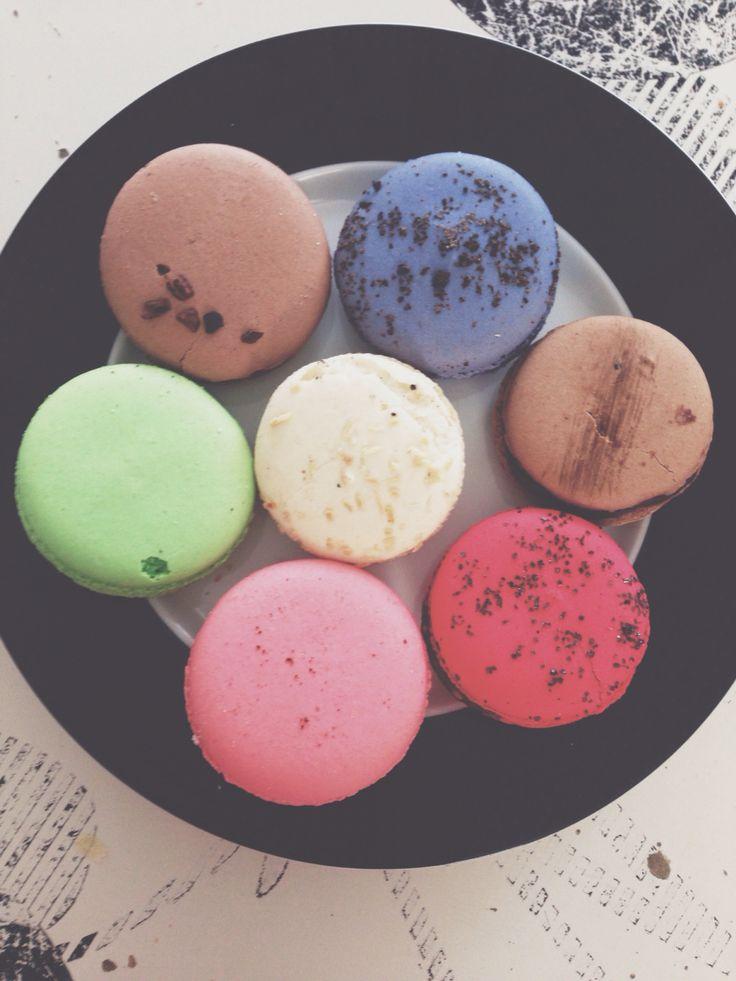 #macarons #deker