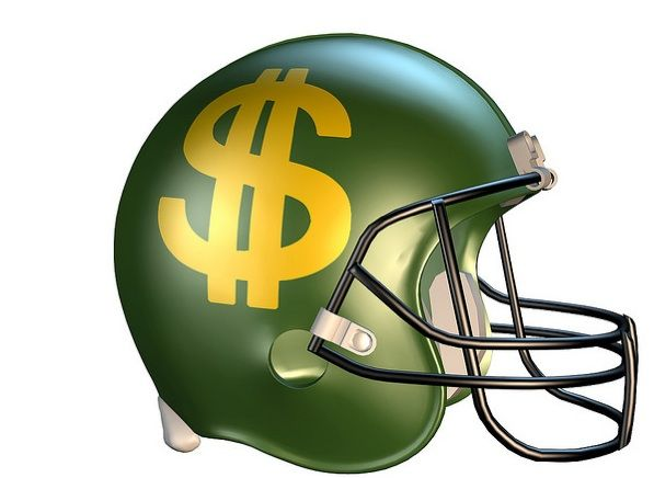 Tips To Planning A Successful Youth Football Fundraiser