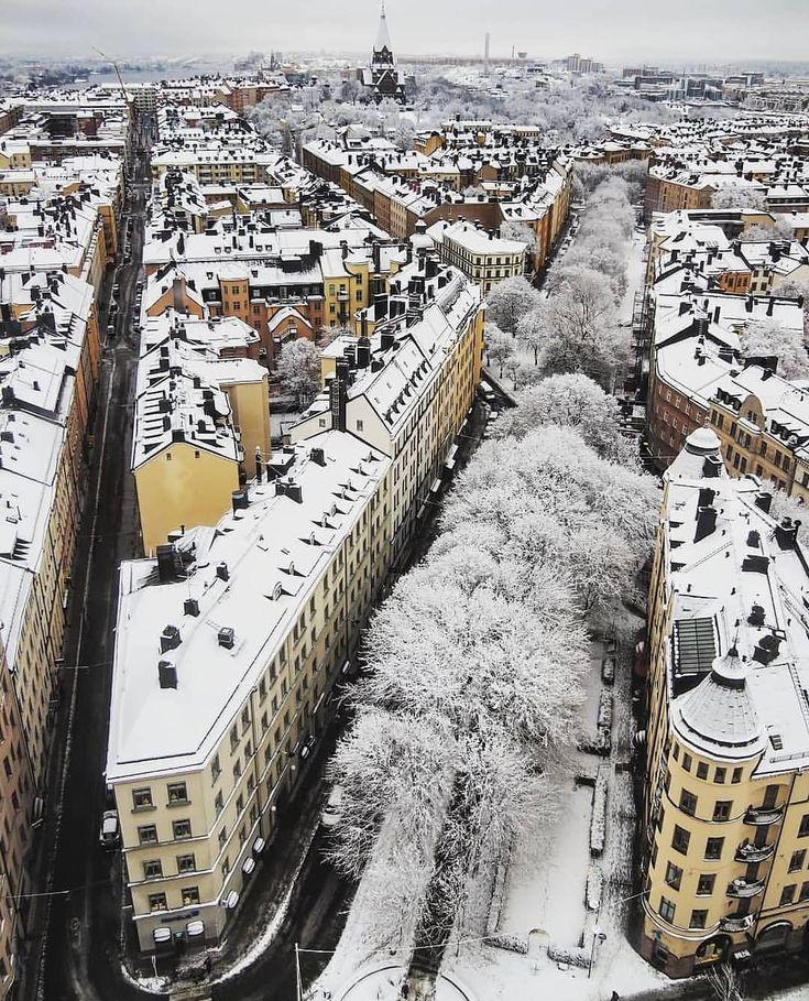 Качественные фото зимы множество