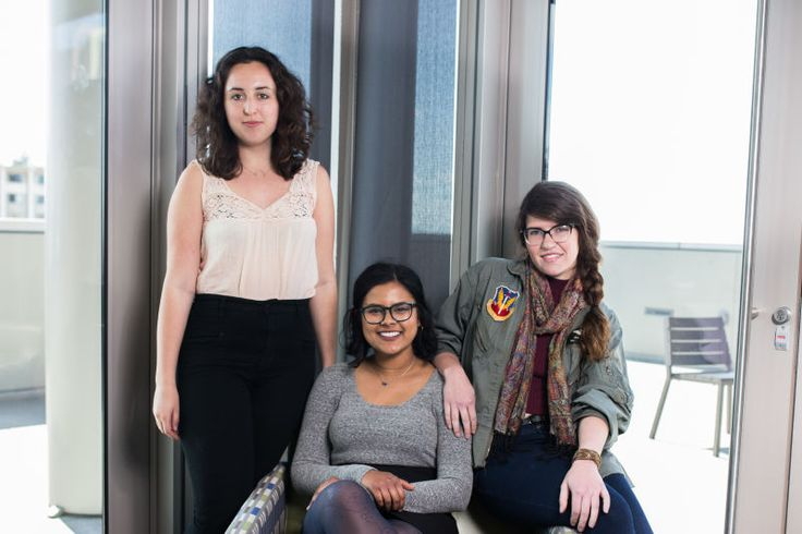 Meet the Women Trying to Revolutionize Abortion Access at California Universities