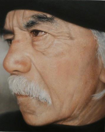 Ralph Hotere, 2009