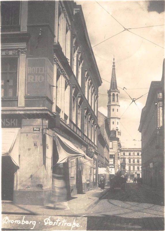 [Bydgoszcz] Fotografie starsze i nowsze - Page 288 - SkyscraperCity