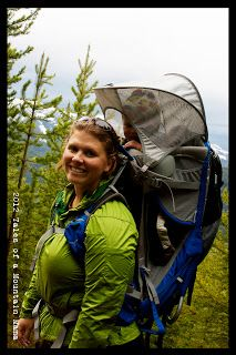 Osprey Poco Plus Kid Carrier *Gear Review* - Tales of a Mountain Mama