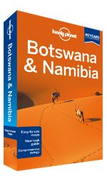 Botswana & Namibia travel guide. << Botswana and Namibia: Fused together by epic landscapes, including Fish River Canyon, the Kalahari and the Okavango Delta, and some of the continent's greatest concentration and diversity of wildlife, this is truly Africa.