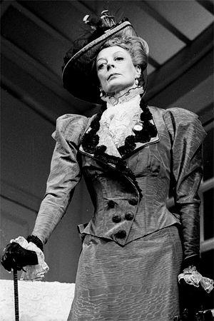 Lady Augusta Bracknell