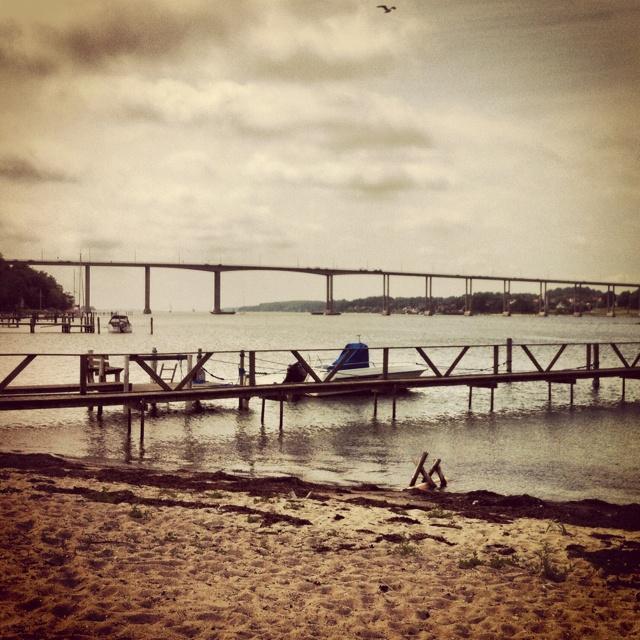 Svendborg, Denmark... my hometown... miss it...