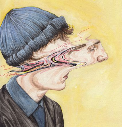 Artistaday.com : Auckland, New Zealand artist Henrietta Harris