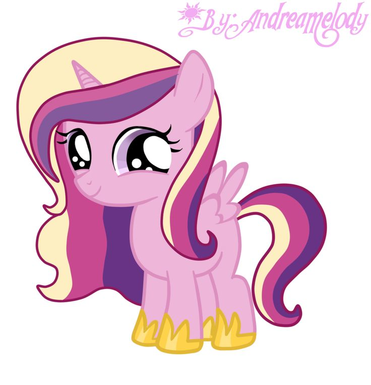 25 best ideas about princess cadence on pinterest my - My little pony cadence ...