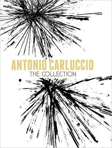 Antonio Carluccio - the collection
