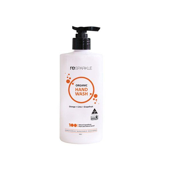 Organic Handwash Liquid 500ml
