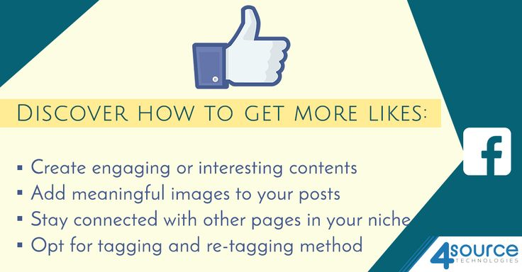 If you are willing to know some natural means to increase the count of likes on your facebook page, unveil here.